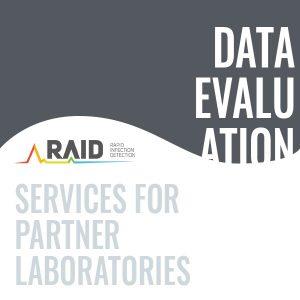 RAID - Data Evaluation Services